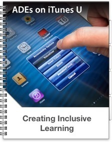 Creating Inclusive Learning Environments - free iBook | Teaching and Learning | Scoop.it