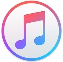 Apple Brings Apple Music, iTunes Movies and iBooks to China | iPhones and iThings | Scoop.it