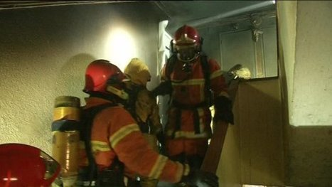 Vendée : la technologie au secours des pompiers dans la lutte contre les incendies - France 3 Pays de la Loire   Sapeurs-pompiers de France   Scoop.it