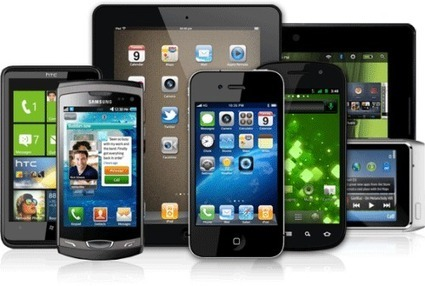 Smartphone, tablet and PC shipments to surpass 1.7 billion in 2014 - BGR | Smartphone News | Scoop.it