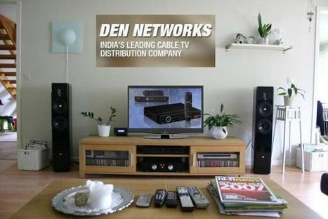 The Rapid Rise of Cable TV Services in India   Digital Cable TV Services   Scoop.it