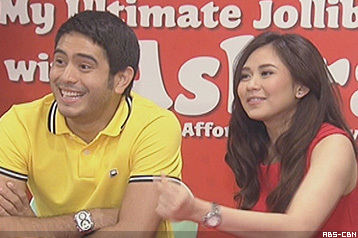 Sarah G not 'sexy' for Gerald?   Lovelife   Scoop.it