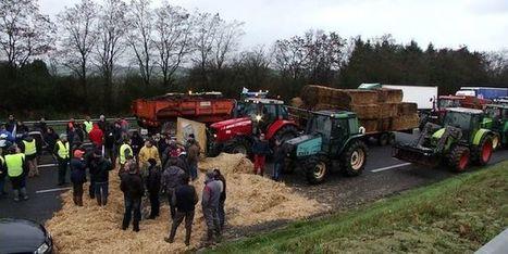 Comment sortir de la crise agricole? - Le Monde | Le Fil @gricole | Scoop.it