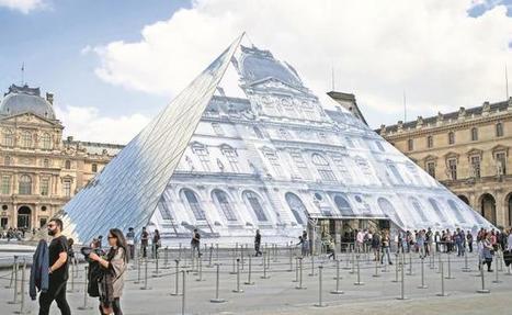 El Louvre pide donaciones para restaurar una pieza egipcia | Egiptología | Scoop.it