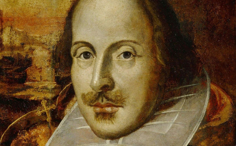 Shakespearean Language   lessonbucket   Shakespearean Language   Scoop.it