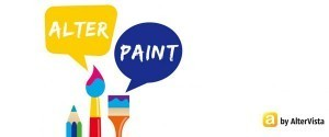 Ecco un servizio per creare la tua copertina di Facebook: Alterpaint! | SEO e Web Marketing | Scoop.it