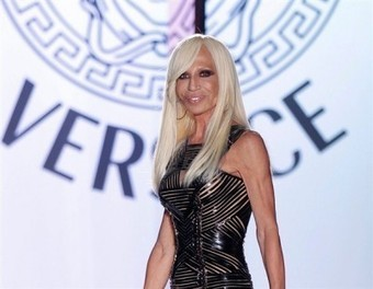 Gucci and Versace warn of the identity crisis of 'Made in Italy' | fashion01 | Scoop.it