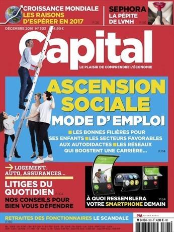 Ascension sociale, mode d'emploi   Le Kiosque - GEA   Scoop.it