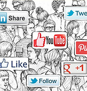 How Your Company Can Benefit More From Social Media | Public Relations & Social Media Insight | Scoop.it