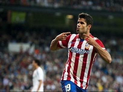 Bong Da - Nhận định bóng đá 24h - Tip bóng đá free - Ole.vn: Diego Costa chính thức gia nhập Chelsea | Báo thể thao tổng hợp 24 | Scoop.it