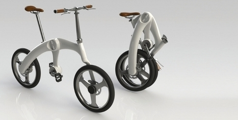 Bikes move Into the fold | The state of STEM | Scoop.it