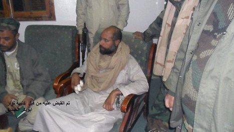 Australian ICC lawyer Melinda Taylor 'arrested' in Libya | Saif al Islam | Scoop.it
