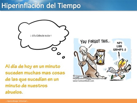 Aprendizaje Informal – formal – invisible | E-Aula « juandon. Innovación y conocimiento | Artículos sobre Educación | Scoop.it