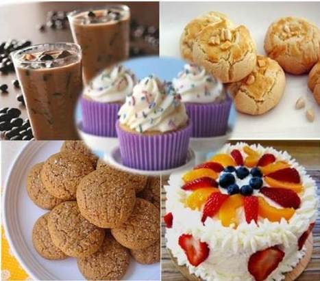 Christmas Recipe Ideas to Make Christmas Party Successful | Recipes | Scoop.it