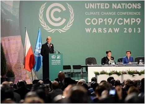 Réchauffement climatique | la planète en danger | Scoop.it