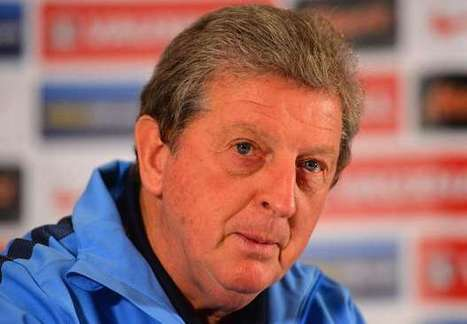 World Cup is biggest moment of my career, says England boss ... | World Cup | Scoop.it