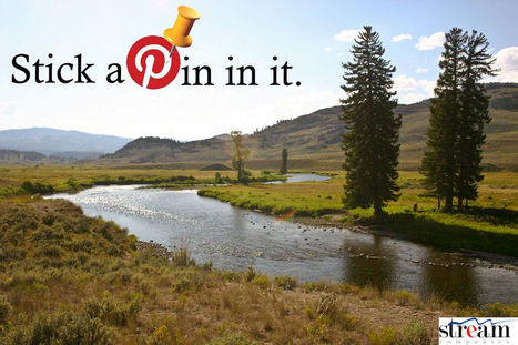How To Use Pinterest Place Pins To Get Your Business Found | Social Media e Innovación Tecnológica | Scoop.it