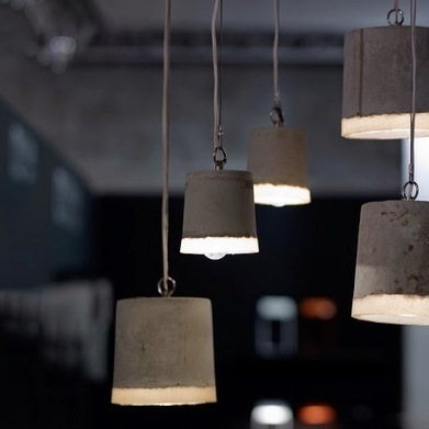 Concrete Is The New Black | Design, gadgets, photography + everything else | Scoop.it