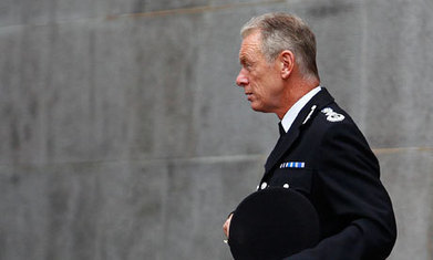 Growing numbers boycott undercover police investigation - The Guardian | Police Problems and Policy | Scoop.it
