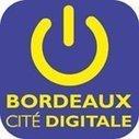 Bordeaux.  Des grappes d'entreprises dans la ville | ECONOMIES LOCALES VIVANTES | Scoop.it