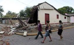 Reportan más de 2.000 casas dañadas por sismos en Nicaragua - Latercera | Terremoto en Nicaragua | Scoop.it