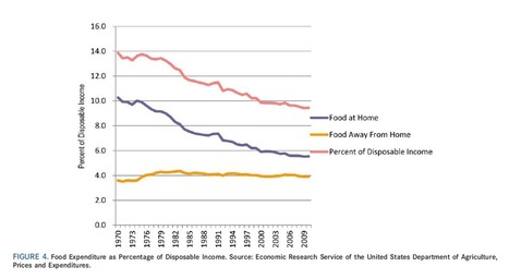 Much Conventional Wisdom About The Causes Of The Obesity Epidemic May Be Wrong | Food issues | Scoop.it
