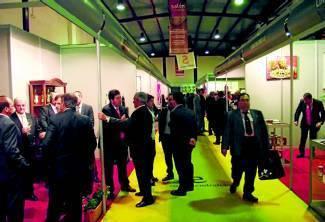 El ayuntamiento quiere convertir la Vinac en un nuevo referente ... - El Periódico Extremadura | Ferias, congresos y eventos | Scoop.it