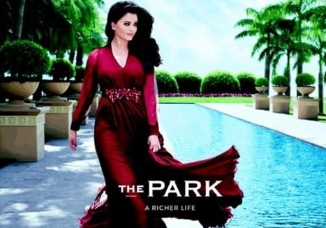 Lodha The Park | The Park Mumbai | Lodha The Park Side | Scoop.it