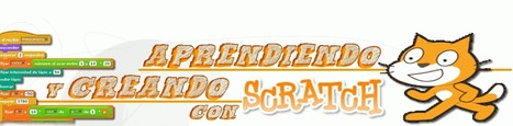 Curso Scratch | TUTORIALES | Scoop.it