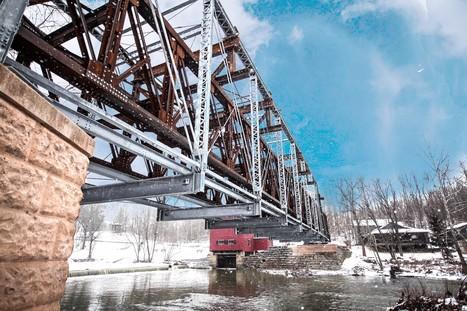 U.S. Bridge is hiring a Project Manager / Estimator!   Bridge   Scoop.it