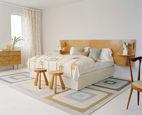 Latest Bedroom Trends In this Spring | Best Emmas Design | Scoop.it