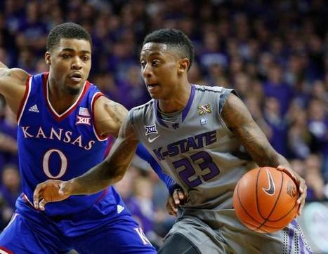 Nigel Johnson to transfer from Kansas State basketball team | All Things Wildcats | Scoop.it