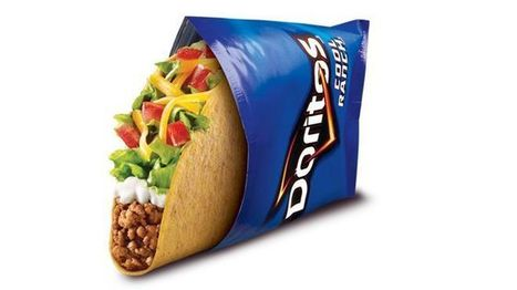 Former Taco Bell interns say they have proof they invented Doritos Locos Tacos | Criminology and Economic Theory | Scoop.it