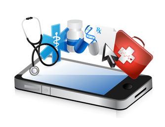 Les mobinautes, ces e-patients pas comme les autres | Fédération de l'Hospitalisation Privée | Aie-Santé | Scoop.it
