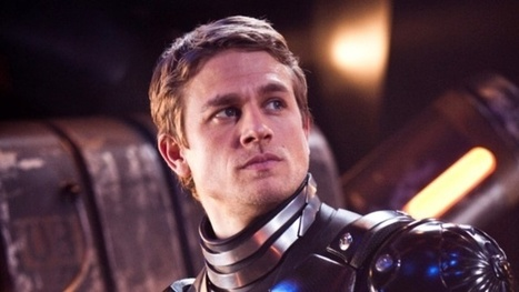 Will Charlie Hunnam Make a Good Christian Grey? - Guardian Express | Vevetrois | Scoop.it