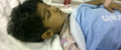 UPDATE to the Statement on the 4 Year Old Childs Medical Emergency – BRAVO   Human Rights and the Will to be free   Scoop.it