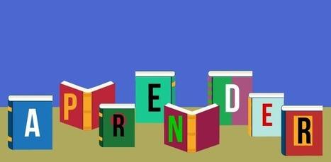 Tendencias emergentes en educación | Re-Ingeniería de Aprendizajes | Scoop.it