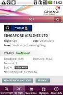 iChangi - Singapore Airport app on GooglePlay | Discover Singapore Island | Scoop.it