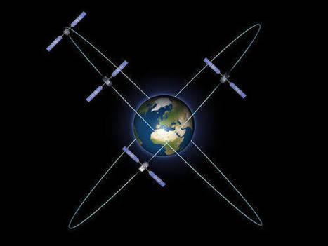 Pronti a partire altri due satelliti della costellazione Galileo | Polvere di Stelle | Scoop.it