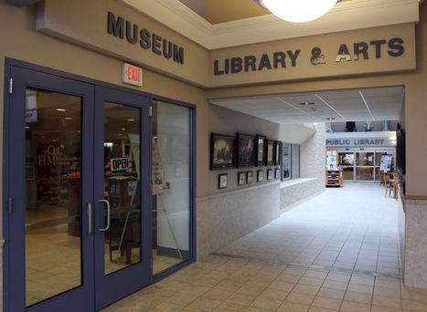 Museums finding preservation partners in local libraries | innovative libraries | Scoop.it