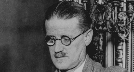Finnegans Wake: Joyce's other work of quirky genius - Irish Examiner | The Irish Literary Times | Scoop.it