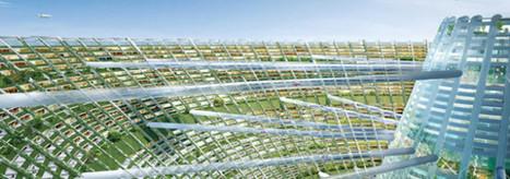 Ville intelligente cherche maire intelligent | E-Organizational Behavior | Scoop.it