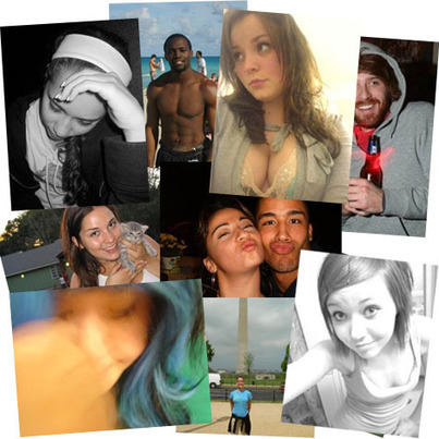 The 4 Big Myths of Profile Pictures « OkTrends | prediction | Scoop.it