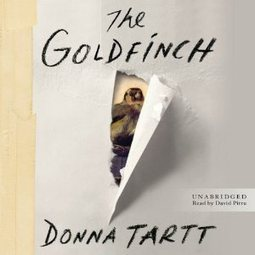 The Goldfinch by Donna Tartt Audio Book | Free Audio Books | Scoop.it