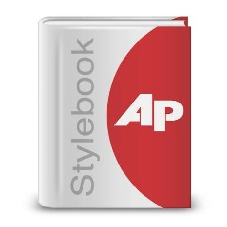 Updates to AP Style Announced at ACES 2013   Content Marketing Editors Rundown   Scoop.it