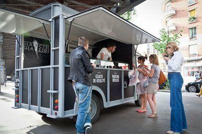 La folie des food trucks | foodtrucksfr | Scoop.it