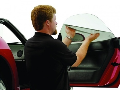 Home window Movie and Glass Tinting Versus Using Your Blinds | Quality Tire and Auto | Scoop.it