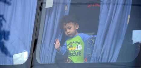 America's Young Refugees   ApocalypseSurvival   Scoop.it