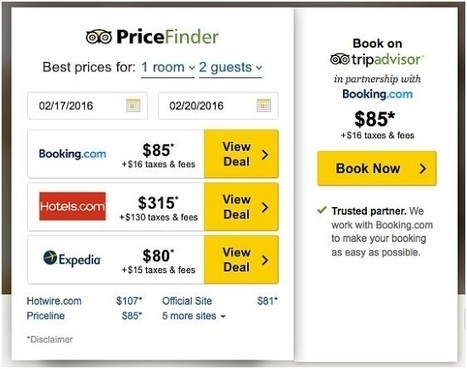 Instant Booking: to list or not to list, that is the question - Tnooz | Tourism marketing | Scoop.it