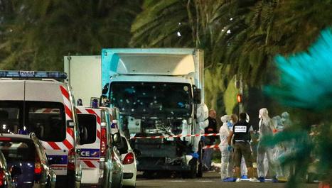Attentat de Nice : il est temps de penser autrement la sécurité et la liberté - Politique - Numerama   La sélection de BABinfo   Scoop.it